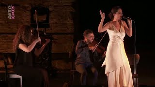Download Silvia Perez Cruz - Mechita (Festival LES SUDS À ARLES 13.07.2017) Video