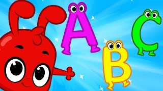 Download LEARN ABC, PHONICS, SHAPES, NUMBERS. COLORS - Morphle Educational Videos Video