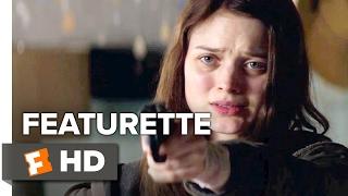 Download Fifty Shades Darker Featurette - Meet the New Cast (2017) - Jamie Dornan Movie Video