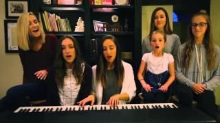 Download Rachel Platten - Fight Song (Piano Cover) | Gardiner Sisters Video