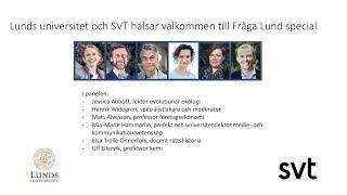 Download Fråga Lund special 181206 Video