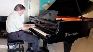 Download Bosendorfer Imperial Grand Piano - The World's Most Expensive Piano Video