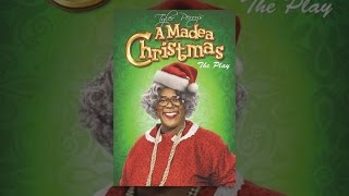 Download Tyler Perry's A Madea Christmas - The Play Video