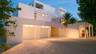 Download Exceptional Waterfront Home in Longboat Key, Florida Video