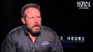 Download 'Secret Soldiers of Benghazi' Talk about Their Unforgettable 13 Hours Video