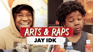 Download Jay IDK: What His Name Means | Arts & Raps Video