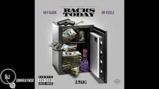 Download Key Glock - ″Racks Today″ (feat. Paper Route Jay Fizzle) Video