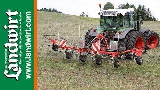 Download Fella TH 601 DN   landwirt Video
