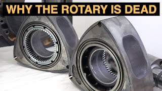 Download 4 Reasons Why The Rotary Engine Is Dead Video