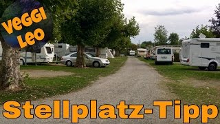 Download Campingplatz Alpenblick | Hagnau am Bodensee Video