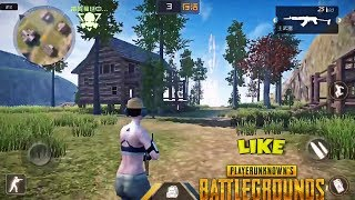 Download Top 6 Online Android Games Like Player Unknown's Battlegrounds Video
