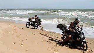 Download Tribute to honda win vietnam backpackers best bike ever :) Video