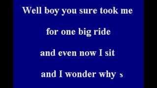 Download Joe Cocker - Feelin' Alright - Karaoke Video