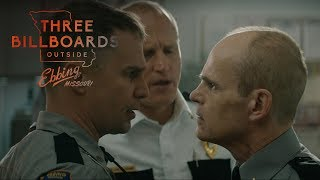 Download THREE BILLBOARDS OUTSIDE EBBING, MISSOURI | Company Of Actors | FOX Searchlight Video