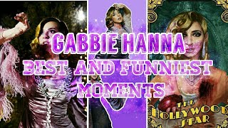 Download Gabbie Hanna | Escape the Night allstars S4 | Best and Funniest Moments Video