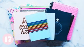 Download The Best Notebooks For School | Plan With Me Video