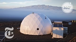 Download Life On Mars: Get To Know The Crew | The Daily 360 | The New York Times Video