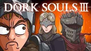 Download DORK SOULS 3 (Dark Souls 3 Cartoon Parody) Video
