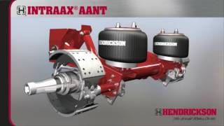 Download INTRAAX® AANT – Integrated Trailer Air Suspension Video