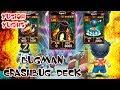 Download Bugman deck- Crashbug Deck-Deck Yugioh Duel Evolution Video