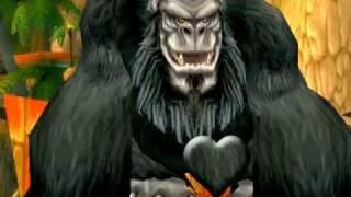 Download Code Monkey Video