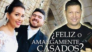 Download ¿Feliz o Amargamente Casados?, El Matrimonio en Padre Luis Toro EN VIVO desde Sucúa Ecuador 2018 Video