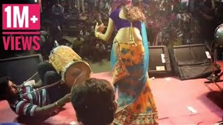 Download કિંજલ દવે 💃DANCE👌Hinch Dance in Deshi Dhol Video