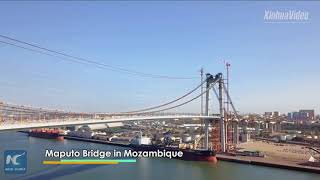 Download Major Chinese-built projects in Africa Video