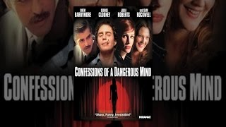 Download Confessions of a Dangerous Mind Video