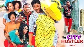 Download The City Hustler Season 1 - Mercy Johnson 2017 Latest Nigerian Nollywood Movie Video