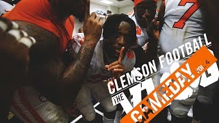 Download Clemson Football || The (Gameday) Vlog vol. 4 Video