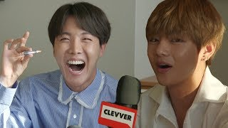 Download BTS Sings Justin Bieber, Reveals NEW Hobbies & Dishes On Their Tour Must-Haves Video