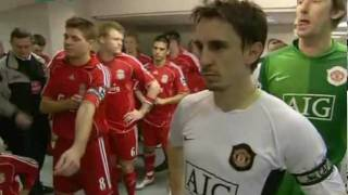 Download Football Rivalries Manchester United - Liverpool (in english) part I Video