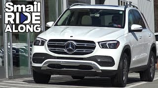 Download 2020 Mercedes-Benz GLE 350 4MATIC Review and Test Drive Video