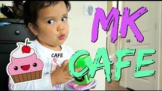 Download MK CAFE ATTITUDE! - September 07, 2016 - ItsJudysLife Vlogs Video