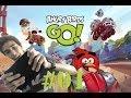 Download O Melhor Jogo de Corrida (Angry Birds GO!) Parte 01 Video