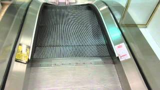 Download Montgomery Escalator @ Macy's at Chapel Hills Mall in Colorado Springs, CO Video