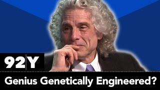 Download Steven Pinker, Stephen Hsu and Dalton Conley: Can Genius Be Genetically Engineered? Video