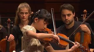 Download Chloe Chua | Mozart Violin Concerto No. 4 | 2017 Zhuhai International Violin Comp | 3rd Prize Video
