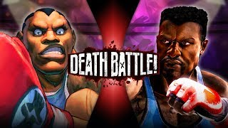 Download Balrog VS TJ Combo (Street Fighter VS Killer Instinct) | DEATH BATTLE Video