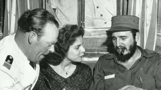 Download Fidel Castro survived 50 years of assassination plots Video