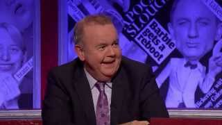 Download £15,000 to change a name - Have I Got News for You: Series 50 Episode 7 - BBC One Video