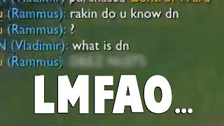 Download DO YOU KNOW WHAT ″DN″ IS? THE ANSWER.... | Funny LoL Series #407 Video
