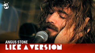 Download Angus Stone covers Alabama Shakes 'Hold On' for Like A Version Video