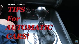 Download Tips For An Automatic Transmission 2018 Video