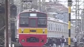 Download ″AKU CINTA KRL″ Theme Song KRL JABODETABEK, Indonesia Video