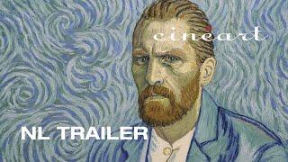Download LOVING VINCENT - Officiële Nederlandse trailer - Nu in de bioscoop Video