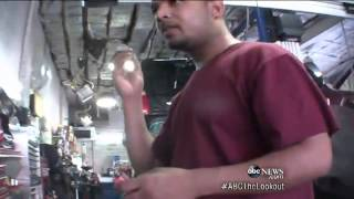Download News reporter catches auto repair shops! Video