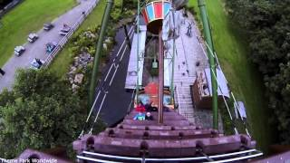 Download Pirate Ship HD On Ride POV Oakwood Video