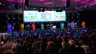 Download DARPA's Cyber Grand Challenge: Expanded Highlights from the Final Event Video